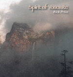 Spirit of Yosemite album cover