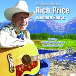 Western Songs album cover
